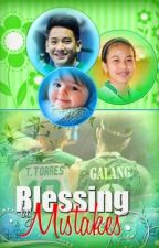 Blessing by mistakes ( A Thomara Fan Fiction story) by victonara08thomas18