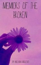 memiors of the broken by Indy_Mickey