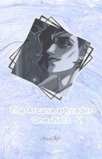 The Arcana Oneshots by arcanathot