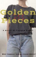 Golden Pieces by raeXbauer