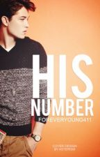 His Number by ForeverYoung411