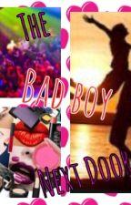 The Bad Boy Next Door! by hayley711