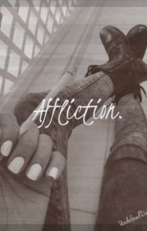 Affliction >Hold< by -adrenaline