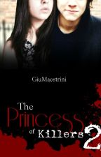 The Princess Of Killers II by GiuMaestrini