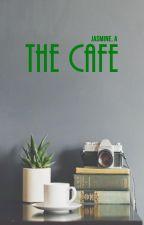 the café :: 5sos story ideas by irwxnhood