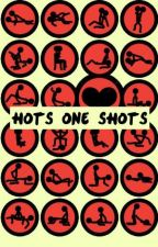 Hots One Shots (One Direction) by thehsweetheart