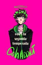 edd y tu Edd'sworld °segunda tenporada° by xXTord-senpaiXx