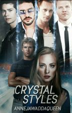 Crystal Styles [Younger sister of Louis Tomlinson ] Book 2 by AnneJawaddaQueen