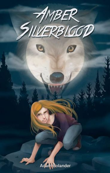 Amber Silverblood by ThisAdamGuy