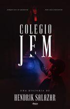 Colegio Jem © by Roger_Salazar