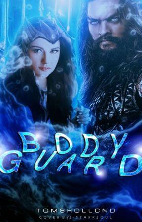 bodyguard, arthur curry  by tomshollcnd