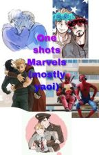 One shots -Marvel- /mostly yaoi/ by liam913