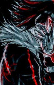 Abused Rose Jinchuuriki: Male jinchuuriki reader x Rwby/Naruto harem