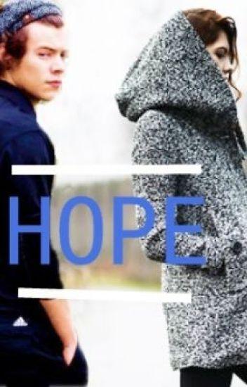 Hope- Needitata