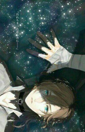 {Bsd Soukoku} I don't want to lose you by NatsumeMiharu