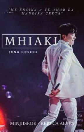 MHIAKI by minjiiseok