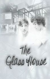 The Glass House (Larry) by pocketlouis
