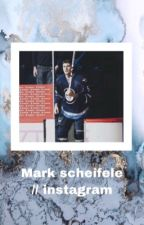 Instagram// Mark Scheifele  by mscheifs