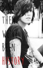 Since then we've been history (Kellin Quinn) FINALIZADA. by nechanD