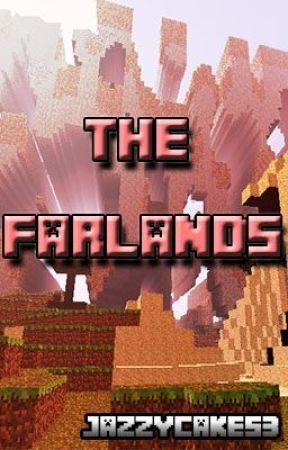 The Farlands [Minecraft] by JazzyCakes3