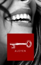 Helen, ya me di cuenta de ti - Alejandro Ochoa (Aleyen) by Aleyen0