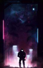 Halo: The forbidden alliance (Female Sangheili x Human Male Fanfic) by GalaxyDragon1777