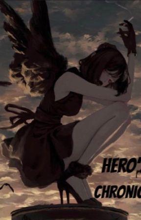 The Chronicle Of A Fallen Hero by Kudari