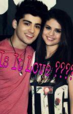Is It Love ??? by sohayla_elmasry