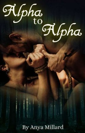 Alpha to Alpha by IsAFluffyFox