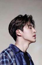 Comfort || Kim Hanbin by ice_juice