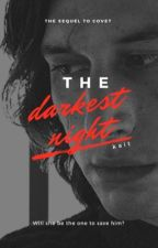 the darkest night ♛ kylo ren (2) by kyl0ren