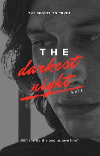 the darkest night ♛ kylo ren (2)