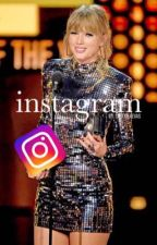 instagram t.s.//h.s. au  by swiftie4evas