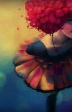 Ардения - школа магии. by Sonya1302