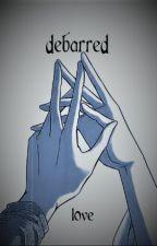 debarred love by gramaye
