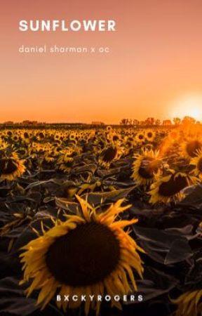 sunflower by BxckyRogers