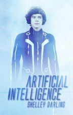 Artificial Intelligence (Larry AU) - Coming Soon by yorktea