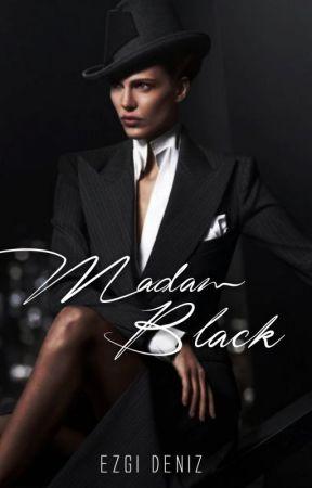 MADAM BLACK by ezgideniz94