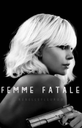 Femme Fatale by RebelleFleur00