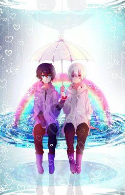 Đọc truyện  SoraMafu  After The Rain Is Rainbow