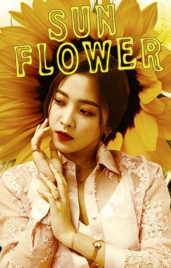 sunflower ⇢ cover shop