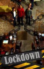 Lockdown by GinaCallen