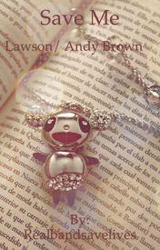 Lawson by AvengedDoctorDioxide