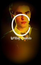 Cedric || Writing Contest || CLOSED by HPotterCommunity