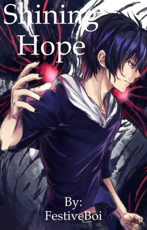 Shining Hope - Overprotective RWBY Harem x Abused & Neglected Male