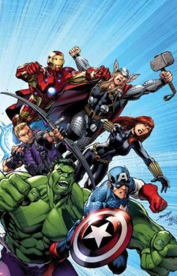 Avengers X Reader ageplay one-shots - BakerStreetPrincess - Wattpad