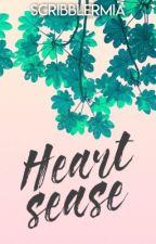 Heartsease by ScribblerMia