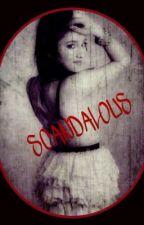 Scandalous [1D Fanfic] by babyspic3