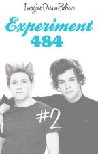 Experiment 484 ≪ #2 ≫【Narry Hybrid AU】 by ImagineDreamBelieve