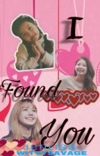 I Found You: Jenlisa by youme2005